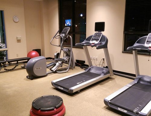 Why Buy Used Fitness Equipment?