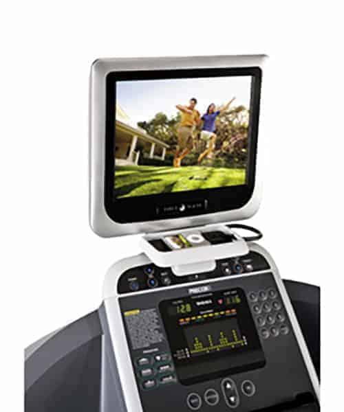 """Precor Cardio Theater PVS 12"""" Monitor"""
