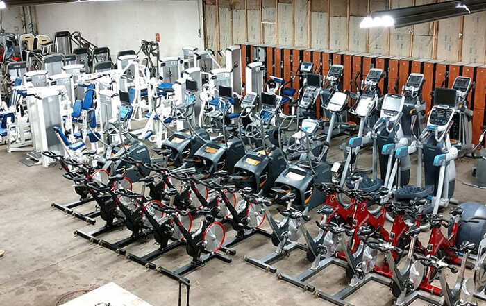 Sell Your Fitness Equipment Online Used Fitness Sales