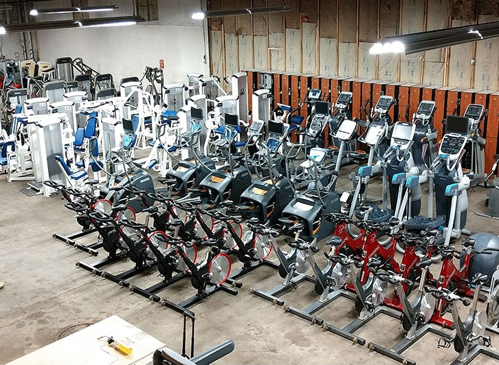 67dd5735b7b3 Commercial Grade Used Fitness Equipment - Used Fitness Sales