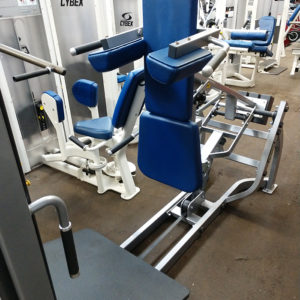 Precor Icarian Vertical Row 309 - Used Fitness Sales