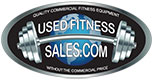Used Fitness Sales Logo