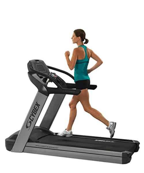 Cybex Treadmill 750t Price In India: Cybex 770T Treadmill