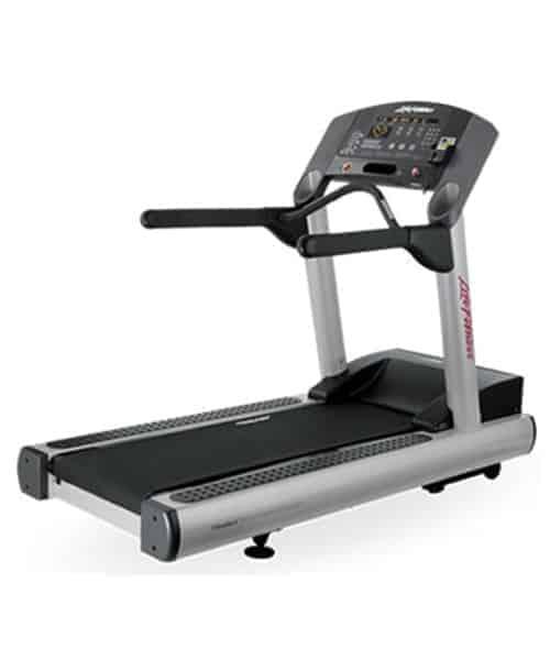 Life Fitness Achieve CLST Treadmill