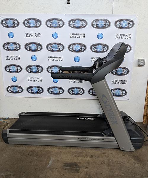 Cybex Treadmill 750t Price In India: Cybex 625T Treadmill